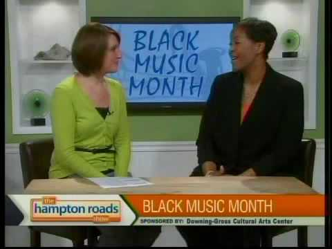 black music month