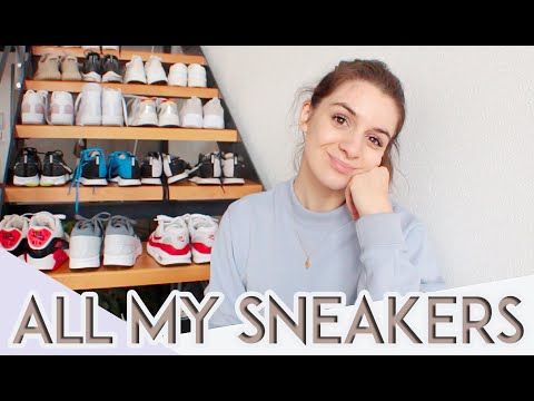 COLLECTION SNEAKERS — Lecoindelodie