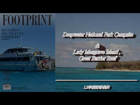 Deepwater National Park Camping & Lady Musgrave Island Snorkelling - Australia