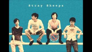 Stray Sheeps - Galaxy -