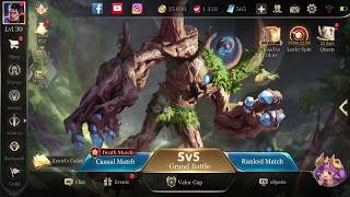 New August Update Highlights | Arena of Valor