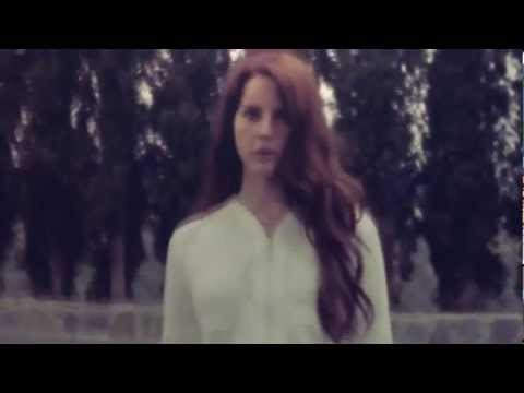 Lana Del Rey - Summertime Sadness (Cedric Gervais Remix) [HQ]