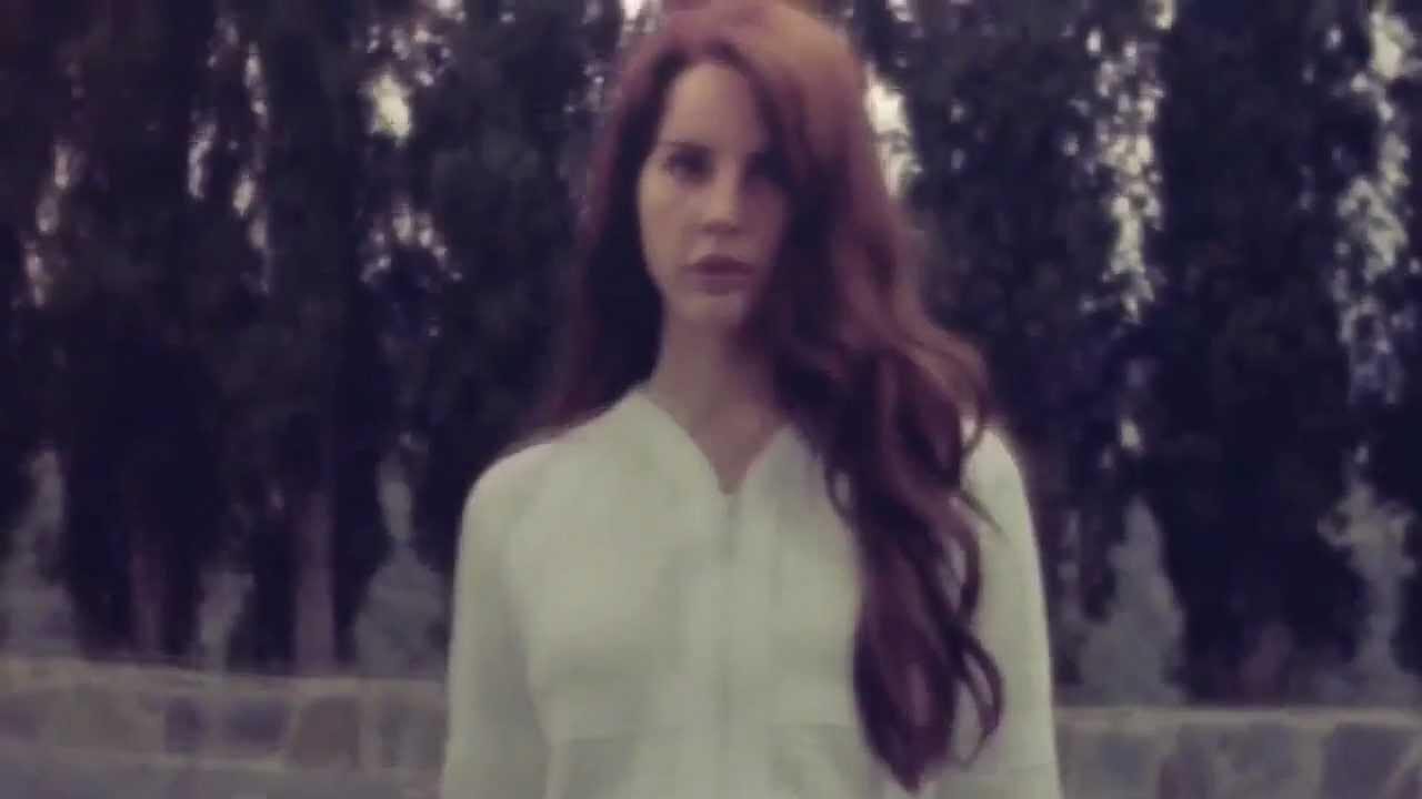 Lana Del Rey vs. Cedric Gervais Summertime Sadness