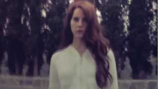 Lana Del Rey - Summertime Sadness (Cedric Gervais Remix) [HQ]