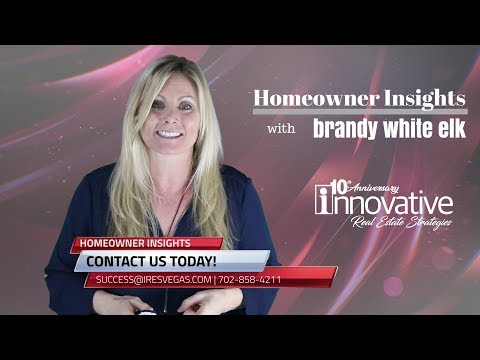 Nevada Homestead Form Instructions - Innovative Real Estate Strategies Las Vegas