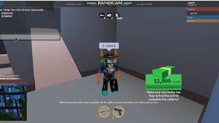 who want an account of roblox with 5 robux