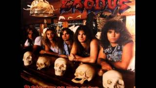 Exodus - [1987] Pleasures Of The Flesh [Full Album]