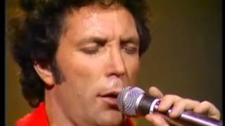TOM JONES - I KNOW I