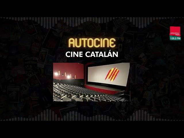 Autocine 4x27:  CINE CATALÁN con Isona Passola y Rafael de España