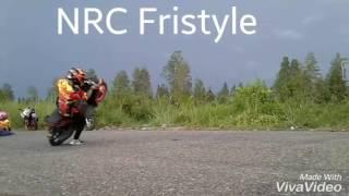 vuclip NRC FRISTYLE TIMIKA