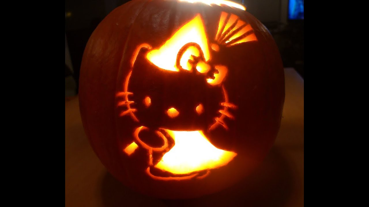 delivery hello kitty pumpkin beanie baby youtube
