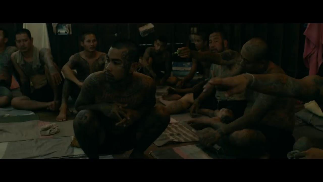 A Prayer Before Dawn Full Movie