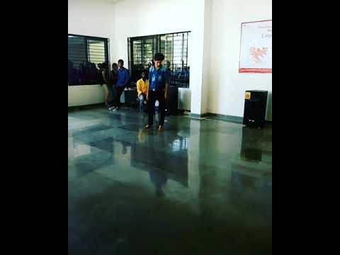 Bezubaan dance #navodaya college raichur