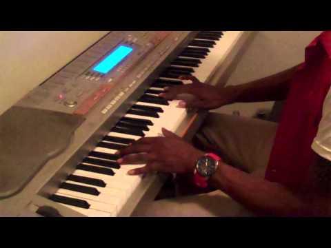 IANAHB - Lil Wayne, Eric lewis piano cover (intro)