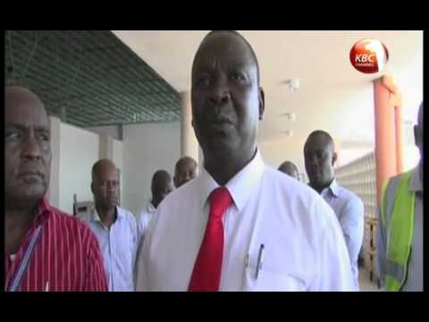 Isiolo International airport to begin operations next month