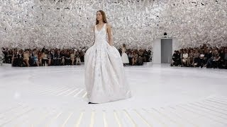 Christian Dior | Haute Couture Fall Winter 2014/2015 Edited Show | Exclusive