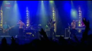 The Streets - Fit But You Know It & Going Through Hell Live at Reading Festival 2011