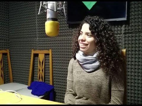 Entrevista Radial - Luli Coggiola En Radioteca.