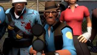 Repeat youtube video [SFM] TF2 - Cult of Personality Chapter 5 - Tweeners