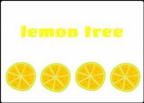 lemon tree foolsgarden: