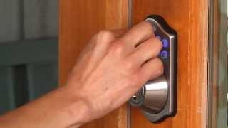RemoteLock Wi-Fi Door Lock