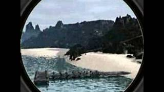 Search for the Golden Dolphin (1999, Rare adventure game)