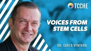 DNA : STEM CELLS : Dr. Carlo Ventura @ TCCHE 2016