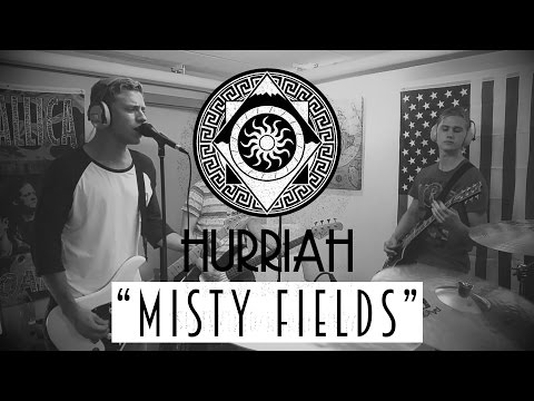 Hurriah - Misty Fields - Livesession mp3
