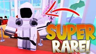 "The ""SUPER RARE"" Rich Customer! My Restaurant Roblox"