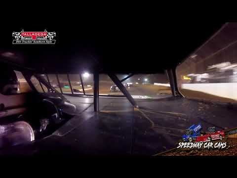 #15 Ian Shuler - Sportsman - 4-27-19 Talladega Short Track - In Car Camera