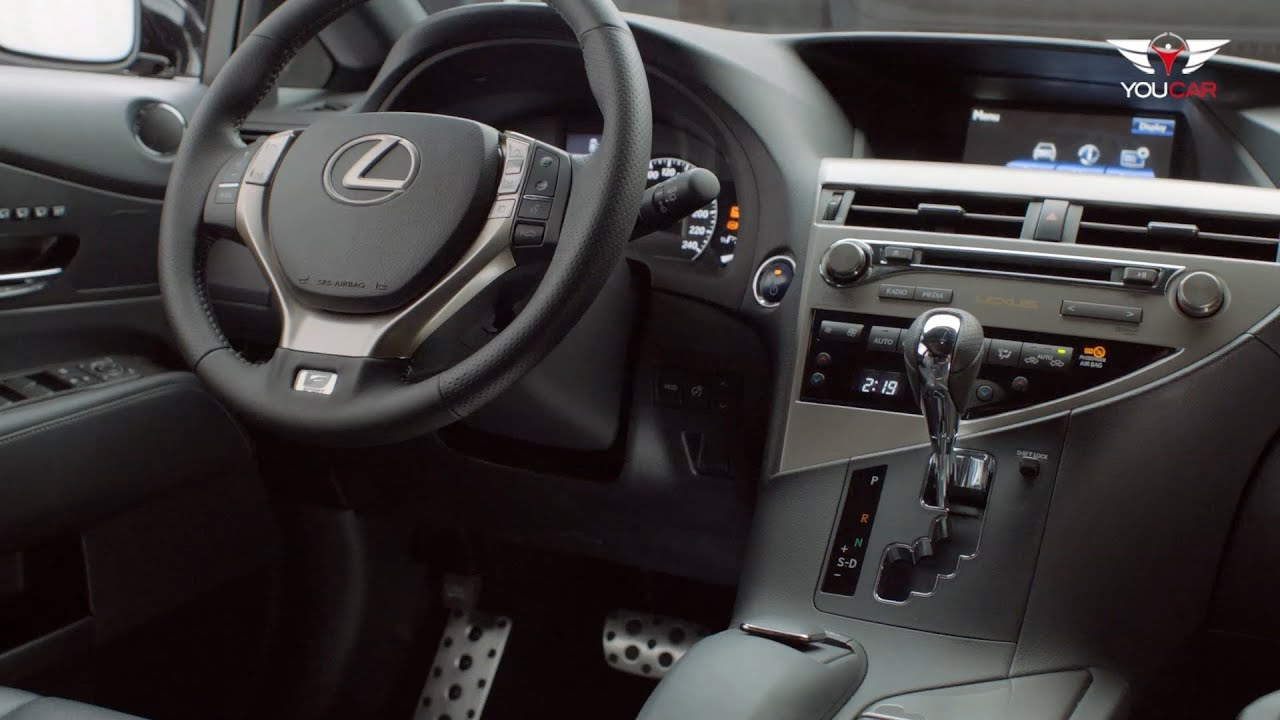 100 Lexus Rx Interior 2014 2014 Lexus Is 350 F Sport Review Video Performancedrive Lexus