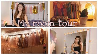 MY ROOM TOUR| AVNEET KAUR| 2020| TUMBLR ROOM|