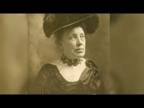 History@Home: Annie Edson Taylor