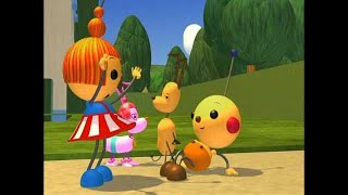 Rolie Polie Olie - Forgive And Forget It - Full Episode56