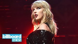 Taylor Swift Teases 'End Game' Video With Ed Sheeran and Future | Billboard News