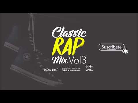 Classic Rap mix vol 3