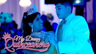Quince Tale as Old as Time   My Dream Quinceañera   Zoe Ep 6