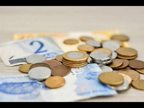 Em março, 40% dos brasileiros sacaram dinheiro de suas reservas   SBT Brasil (21/05/18)