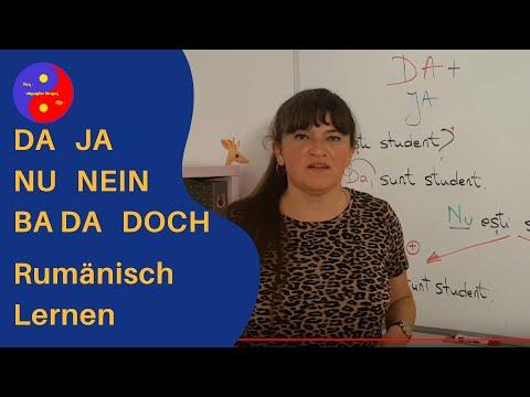 Rumänisch für Kinder - Rumänisch-DVDs für Kinder from YouTube · Duration:  3 minutes 40 seconds