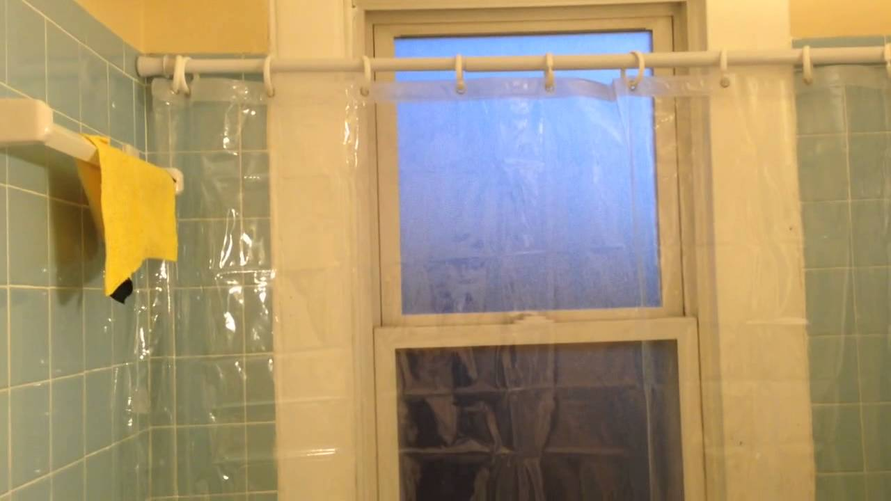 Prevent Mold And Rot In A Bathroom Window Old House