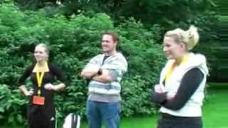 Stenden Radio 2008 - Pabo Groningen