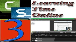 How to use Camtasia Studio 8 - Library music and theme tutorial part 3   in urdu hindi