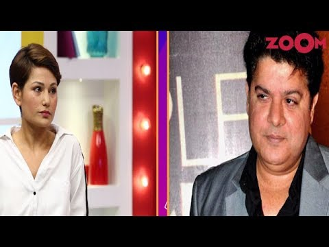 "Exclusive: Simran Suri - ""Sajid Khan asked me to STRIP"" 