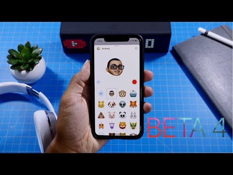 iOS 12 Beta 4 Released! Fortnite Fixed, Performance Boost & More!