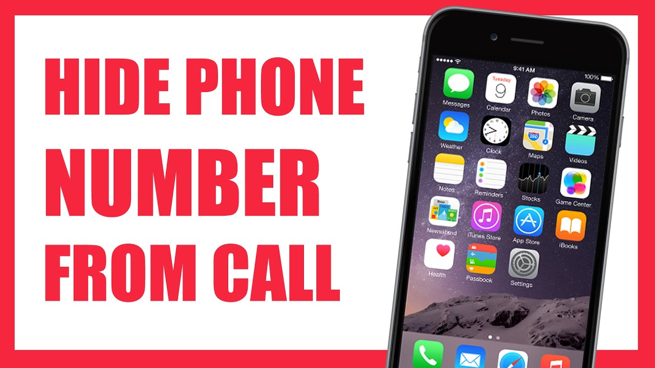 hide phone number on iphone iphone tip how to hide phone number when call 17021