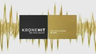 krone hit at