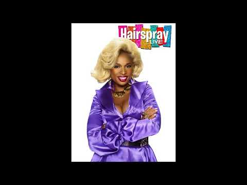 Hairspray LIVE! - Big, Blonde and Beautiful [Lyrics]