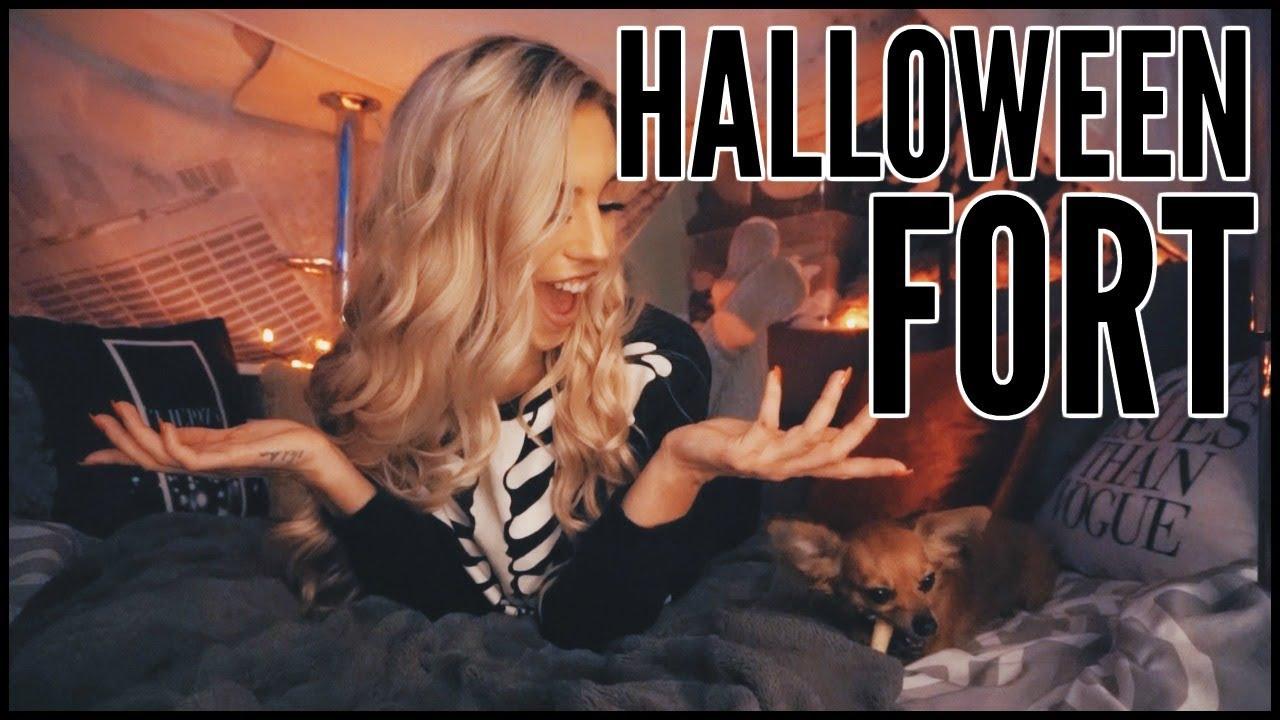 halloween-movie-night-snacks-movie-list