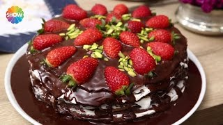 Video Çikolatalı Krep Pasta Tarifi download MP3, 3GP, MP4, WEBM, AVI, FLV Desember 2017