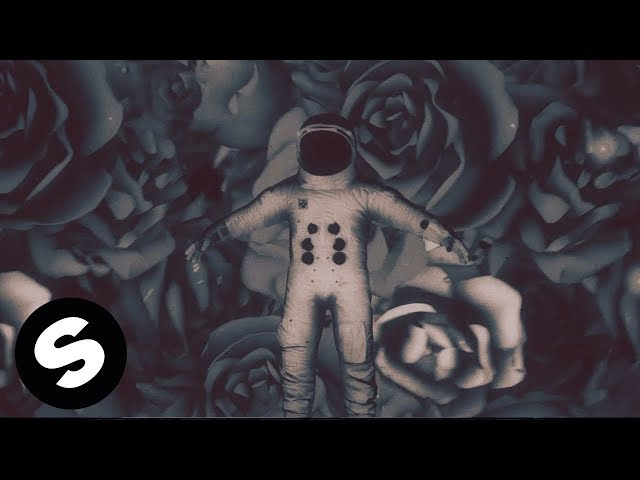 CID & VINNE - Take Your Place (Official Lyric Video)